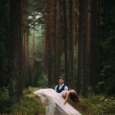 Wedding photographer Monika Klich (bialekadry). Photo of 03.01.2019