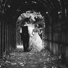 Wedding photographer Aleksandr Kirilyuk (AlexKirilyuk). Photo of 06.11.2015