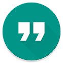 Quote Widget for Android icon