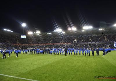 """Uitverkocht stadion tegen Club Brugge, maar Genk heeft nog een grote uitdaging: """"Hopelijk ook dan een vol huis"""""""
