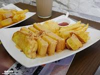 找餐Tainan