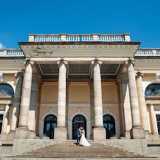 Wedding photographer Sergey Goncharuk (honcharuk). Photo of 15.06.2018