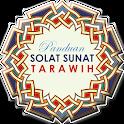 PANDUAN SOLAT SUNAT TARAWIH icon