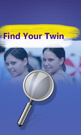 Find Your Twin Look Alike