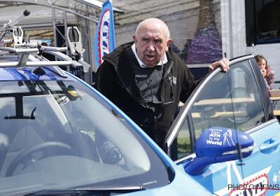 """Hilaire Van der Schueren en Wanty-Gobert met één groot doel in 2019: """"Maar het wordt een harde strijd"""""""