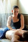 Massage by Top Models Malviya Nagar 7568798332