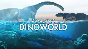 Amazing Dinoworld thumbnail