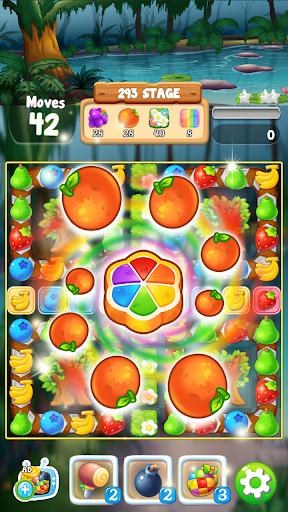 My Fruit Journey: New Puzzle Game for 2020 1.2.4 screenshots 1