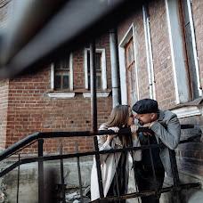 Wedding photographer Sergey Korotkov (korotkovssergey). Photo of 02.06.2018