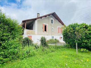 Maison Saint-Astier (24110)