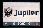 Geen voetbal op 19 april, wat gebeurde er in de geschiedenis allemaal? Demonstratie Club Brugge, historische comeback van Messoudi en 'Tita Tovenaar' kampioen