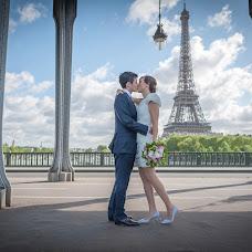 Wedding photographer Julien Roman (Julienroman). Photo of 13.01.2016