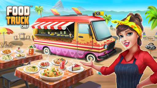 Food Truck Chefu2122: Cooking Game 1.6.2 1