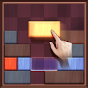 Drop Block Puzzle - Slide Wooduku icon
