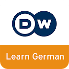 DW Learn German - A1, A2, B1 and placement test icon
