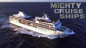 Mighty Cruise Ships thumbnail
