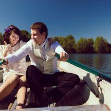 Wedding photographer Valentin Efimov (Fave). Photo of 27.06.2014