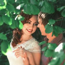 Wedding photographer Liza Razumova (razumochka). Photo of 16.06.2015
