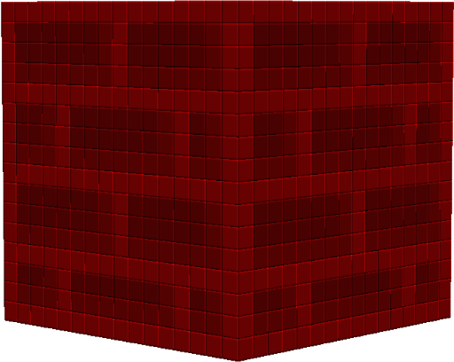Lbd Red Nether Brick