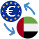 Euro to UAE Dirham currency converter / EUR to AED Download for PC Windows 10/8/7