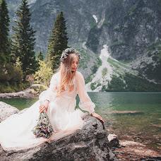 Wedding photographer Volodimir Kovalishin (nla6ep). Photo of 31.07.2018