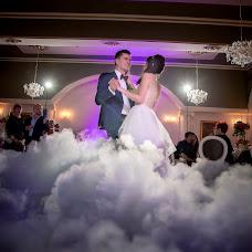 Wedding photographer Marius Valentin (mariusvalentin). Photo of 05.10.2017