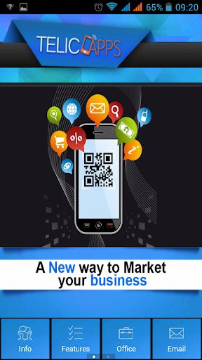 Telic Apps screenshot 8