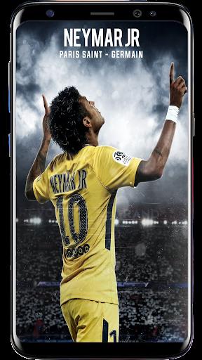 Neymar Wallpapper Hd 4k Football App Report On Mobile