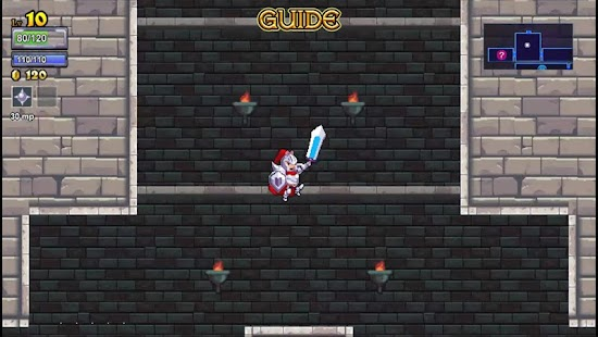 Guide: Rogue Legacy - náhled