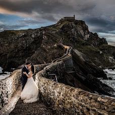 Wedding photographer Marcos Greiz (marcosgreiz). Photo of 24.02.2018