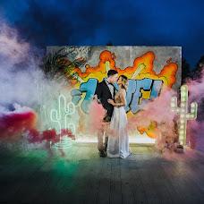 Wedding photographer Aleksey Kinyapin (Kinyapin). Photo of 26.10.2017