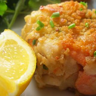 Fishcake Accompaniment Recipes