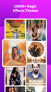 VFly—Photos & Video Cut Out Magic Effects Apk Download 3