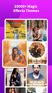 App VFly—Photos & Video Cut Out Magic Effects APK for Windows Phone