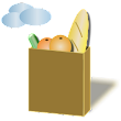Grocery Helper Sync Provider icon