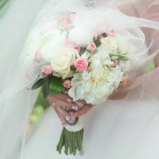 Wedding photographer Oksana Vedmedskaya (Vedmedskaya). Photo of 12.06.2017