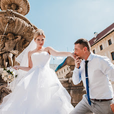 Wedding photographer Aleksey Norkin (Norkin). Photo of 19.06.2018