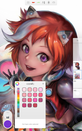 SketchBook Pro - draw and paint 3.7.5 APK
