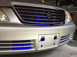 クラウンロイヤル GRS180 16年式2.5Lタクシー仕様笑笑のカスタム事例画像 NORIJI(*^▽^*)さんの2018年06月29日14:42の投稿
