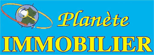 Logo de PLANETE IMMOBILIER