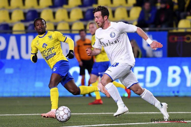 Anderlecht jaagt op Dejaegere, Gent reageert op belangstelling