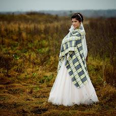 Wedding photographer Vadim Gudkov (Gudkov). Photo of 08.11.2018