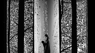 Imagen de Clemente Jiménez nominada a los Goya en la categoría de boda.