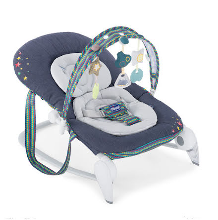 Chicco Hoopla Babysitter, Denim