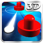 Air hockey 3D Ultimate icon