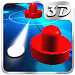Air hockey 3D Ultimate APK