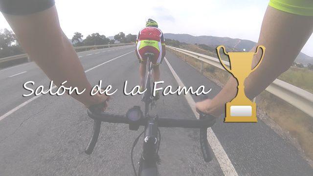 Hall of Fame ciclismo