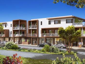 Appartement 2 pièces 46,45 m2