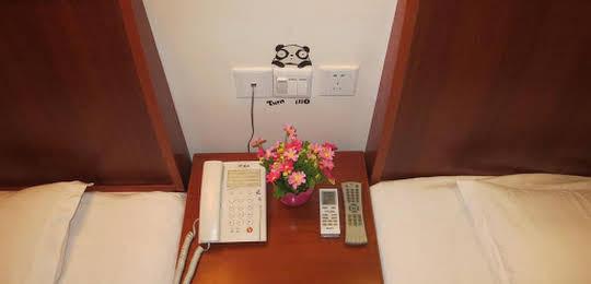 Huangshan 8090 Hotel