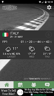 Team Moto - screenshot thumbnail